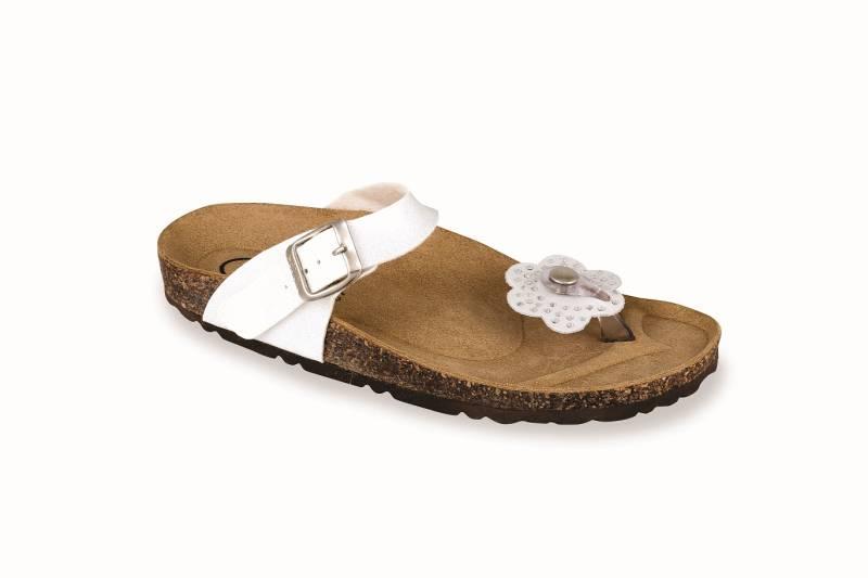ca12af42e0f -56% Anatomic Footwear Γυναικείο ανατομικό σανδάλι ασημί Sunshine (2230)