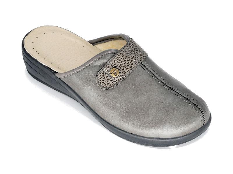 Γυναικεία ανατομική παντόφλα Sunshine 1117 shoes & style