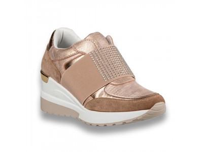 Γυναικεία ανατομικά sneakers Miss NV V85-11984