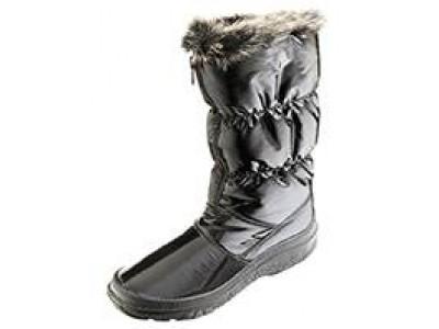 Γυναικεία ανατομική αδιάβροχη μπότα Sunshine 1410